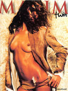 Alina Marie Locklear - Maxim  October 2001 (10-2001) Italy