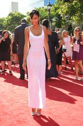 Шанель Иман, фото 526. Chanel Iman - Booty in dress at 2012 ESPY Awards at Nokia Theatre LA Live in LA, 11 July 11, foto 526