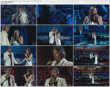 Andrea Bocelli & Katharine McPhee - The Prayer - [Live] Hitman David Foster 2008 - HD 1080i