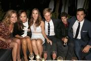 Christa B Allen - GQ Men of The Year party in Los Angeles 11/13/12