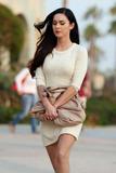 In addition to post #157, Megan Fox shows off cleavage: Foto 1558 (В дополнение к посту # 157, Меган Фокс показывает Off Дробление Фото 1558)