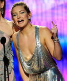 Kate Hudson At 2009 American Music Awards, L.A Pictures