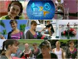 Phoebe Tonkin - H2O: Just Add Water - 1st season