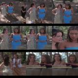 Holly Marie Combs and Alyssa Milano-Charmed Season 2:Witch Trial