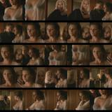 Jill Wagner and Jessica Gower-Blade the Series:Descent Collage