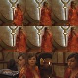Morena Baccarin-Stargate The Ark of Truth Collage