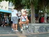 Видео голые в общественных местах 122