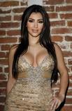 Kim Kardashian @ Les Deux