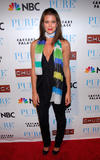 Sarah Lancaster @ NBC's Chuck Season 2 launch party at PURE Nightclub in Las Vegas, Sept 27, 2008
