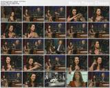 Kristin Davis - David Letterman 05/21/08 (SDTV)