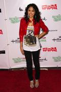 Jasmine Villegas - 80th Anniversary Hollywood Christmas Parade 11/27/11