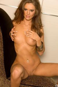 Charlie Riina Playboy Página 2