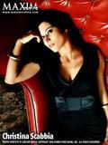 Christina Scabbia Um, I'm getting all tingly..... Foto 115 (Кристина Скаббиа Хм, я получаю все tingly ..... Фото 115)
