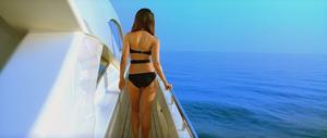 Sexy Kareena Kapoor Bikini Captures