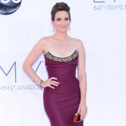 Tina Fey - 64th Primetime Emmy Awards in Los Angeles 09/23/12