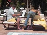 Kristin Kreuk Waiting on HQ pics... bikini in Morocco. Foto 191 (Кристин Криюк В ожидании фото HQ ...  Фото 191)