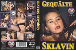 First Class Movie Ent: Gequälte Sklavin