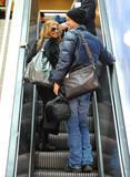 Josh Duhamel arriving @ LAX, 21.12.2010  x10HQ