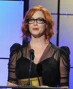 Christina Hendricks - Critics' Choice Television Awards in Beverly Hills 06/18/12