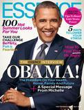 President Obama Essence July 2012