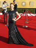 Джейма Мейс, фото 260. Jayma Mays 18th Annual Screen Actors Guild Awards at The Shrine Auditorium in Los Angeles - 29.01.2012, foto 260