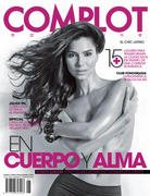 Roselyn Sánchez - Complot Magazine February 2011