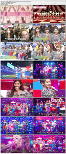 SNSD (Girls Generation) - Interview + Gee @ MUSIC STATION |10-22-10| MPEG2 AAC HDTV-1080i