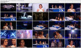 Cheryl Tweedy - X Factor & Xtra Factor (Results Shows Week 7) - 21st Nov 10
