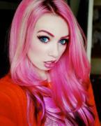 Skye Sweetnam - Impromptu Photoshoot With Her New Pink Hair - Facebook & Instagram Pics - December 23, 2013 (9xMQ)